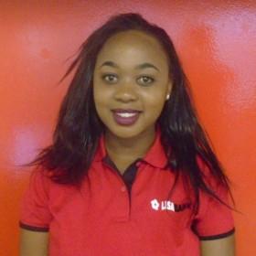 Michelle Khumalo