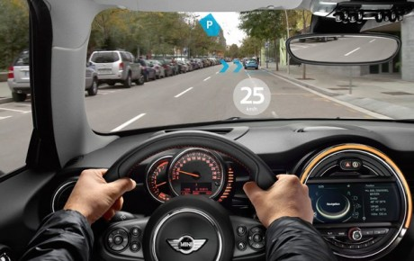 Augmented Reality, the Real Driver of the Automobile Industry?