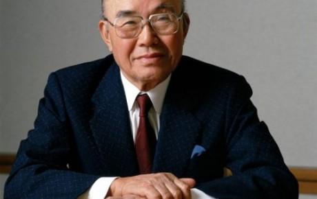 The Story Behind Honda's Success